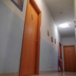 Albergo al Ristoro - Trieste, corridoio 01