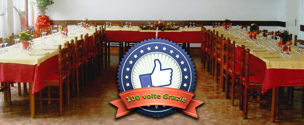 Iscriviti alla nostra pagina Facebook !
