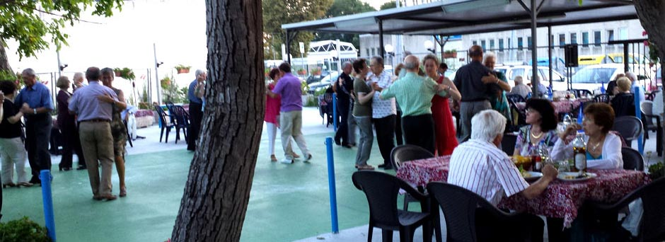 Serate & Eventi Al Ristoro Trieste